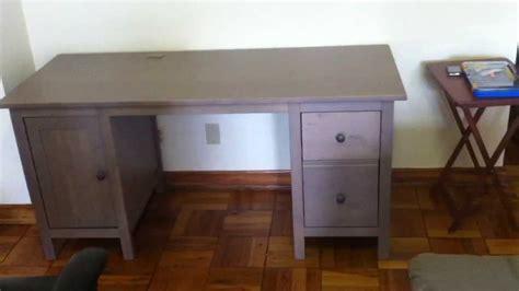 ikea laiva desk assembly ikea hemnes desk assembly service in dc md va by