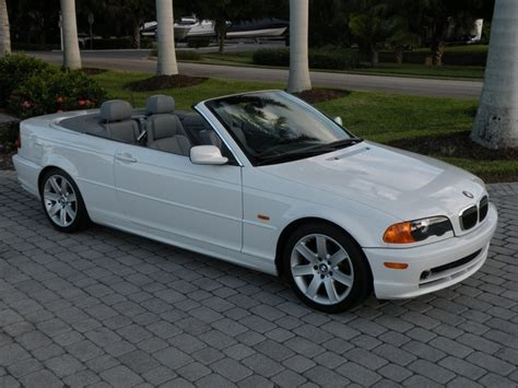 2001 Bmw Convertible by 2001 Bmw 325ci Convertible For Sale In Fort Myers Fl