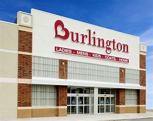 Why, Burlington, Stores, Stock, Soared, Today