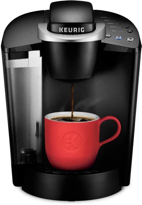 I absolutly love the k cafe. Keurig K-Classic Coffee Maker Single Serve K-Cup Pod ...