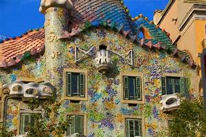 Front facade - Picture of Casa Batllo, Barcelona - TripAdvisor