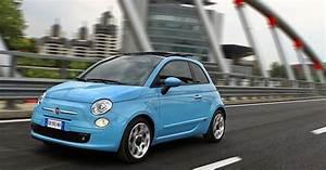 Fiat 500 Hybride : fiat 500 twinair hybride objectif 87 g de c02 ~ Medecine-chirurgie-esthetiques.com Avis de Voitures