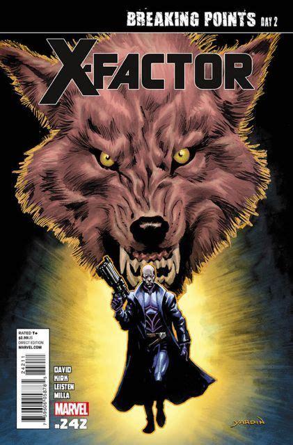 Look who's back.   Digital comic, Graphic novel, Marvel