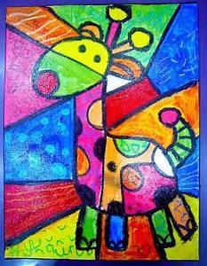 Agreable couleurs chaudes et froides en peinture 15 224 for Couleurs chaudes et froides 15 animaux imaginaires