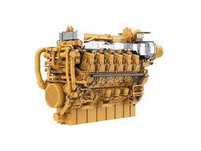 Caterpillar Cat C280 Engine Marine Engines Tier