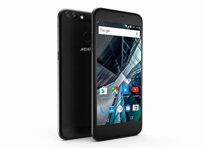 Archos Sense Dc Graphite Smartphone Smartphones Dual