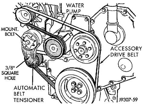 Cummin Belt Diagram by Kenworth Belt Diagram Wiring Diagrams 101
