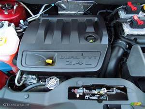 2012 Jeep Patriot Latitude 4x4 2 4 Liter Dohc 16