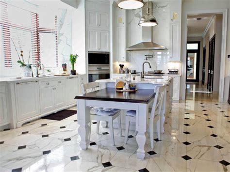 marble flooring diy