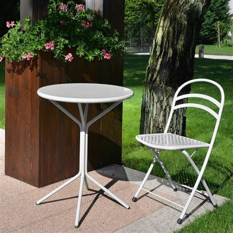 Runder Tisch Garten by Rig83 Runder Tisch Aus Metall Durchmesser 60 Cm F 252 R