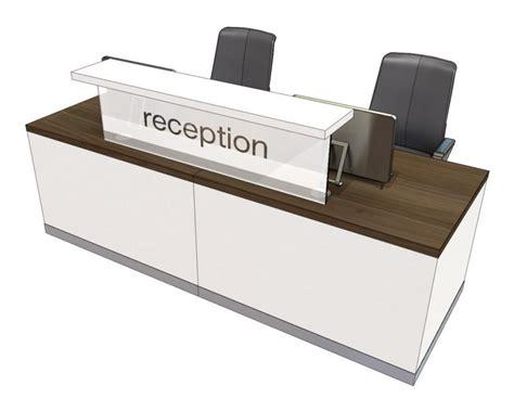 desk for a bedroom reception desks