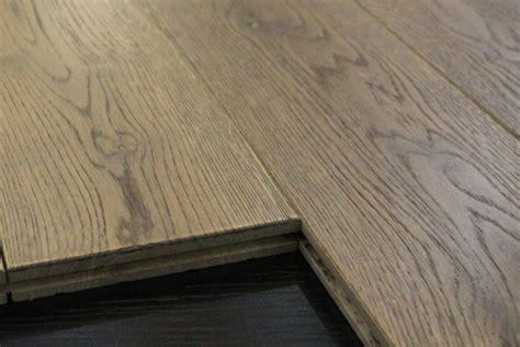 wide plank grey hardwood flooring 7 9 aged gray oak solid wood flooring wide plank