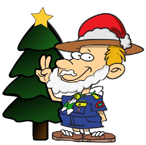 Merry Christmas To You And Yours! - 2nd Leduc Scouting
