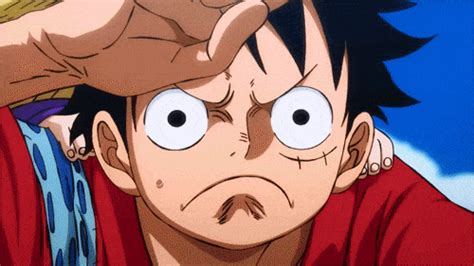 It's where your interests connect you with your people. Luffy's Determination, Will and Growth throughout One ...