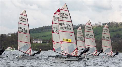 Boats For Sale Ullswater by Ullswater Skiff Event 2014