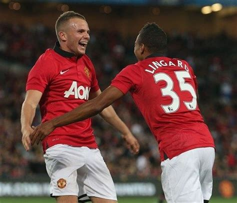 They said !yes.! | Manchester united, Official manchester ...