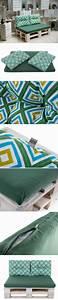 Coussin Pour Palette Pas Cher : voici les coussins pour palette les moins chers du moment deco et d co palette pinterest ~ Teatrodelosmanantiales.com Idées de Décoration