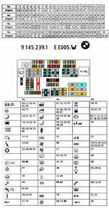 Fusible Autoradio : schema fusible bmw serie 3 ~ Gottalentnigeria.com Avis de Voitures