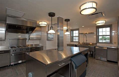 coolest industrial kitchen designs