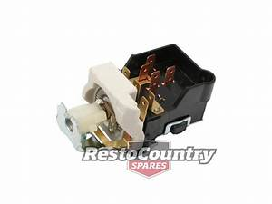 Lj Headlight Switch Dismantle - General Hb-lc-ta-lj