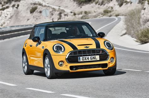 2015 Mini Cooper Reviews And Rating