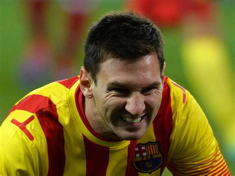 Transfer news: Barcelona insist Lionel Messi will not be ...