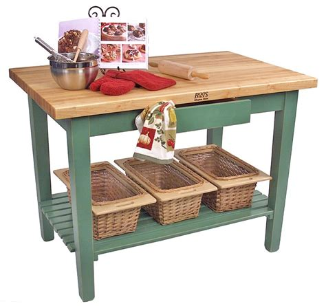 boos kitchen work tables boos butcher block kitchen island with shelves and