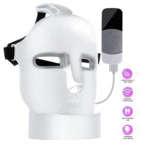 Top 10 Best Facial Rejuvenation Skin Masks in 2019 Reviews