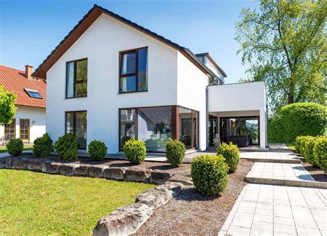 Fertighaus Bauen  Preise, Häuser & Anbieter Im Vergleich