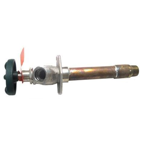 arrowhead brass arrow breaker anti siphon 6 in frost free