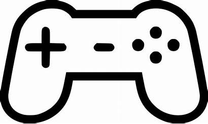 Gaming Console Icon Svg Onlinewebfonts