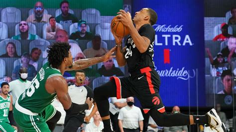 NBA Playoffs 2020: Toronto Raptors show championship ...