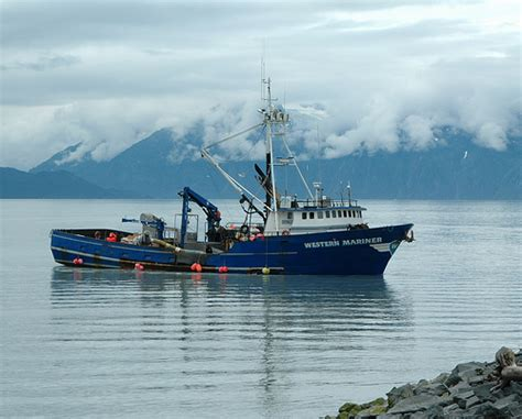 Alaska Salmon Boats For Sale by Ak Fishing Boats A Gallery On Flickr