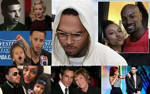 Celebrity Gossip Roundup Chris Brown Running For One Girl