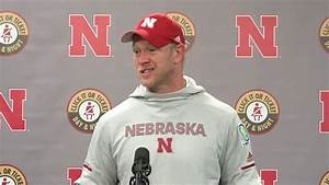 HOL HD: Scott Frost Purdue post game comments - YouTube