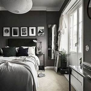 50, Men, U0026, 39, S, Bedroom, Ideas, Masculine, Interior, Design