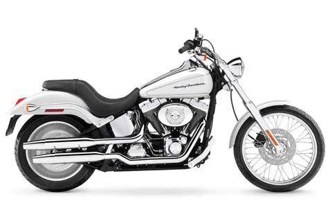 Harley-davidson Deuce (1999-2005) Review