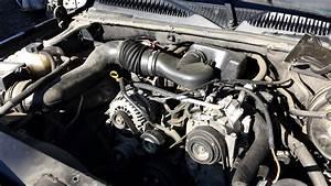 Chevrolet Gallery  2000 Chevrolet Silverado 1500 Engine 43