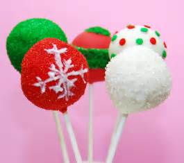 christmas cake pops pictures photos and images for facebook tumblr pinterest and twitter