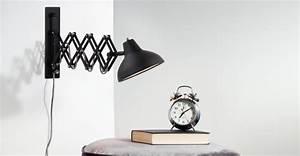 Appliques Murales Noires : appliques murales design qui illuminent l 39 esprit ~ Edinachiropracticcenter.com Idées de Décoration