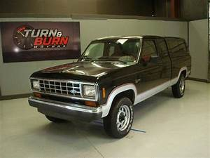 1988 Ford Ranger For Sale