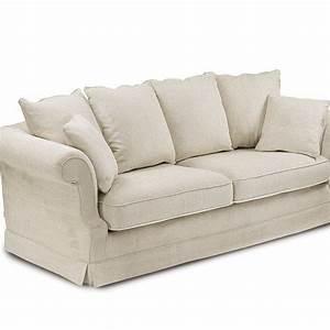 Canape Convertible Tetiere Relevable : canap convertible meubles et atmosph re ~ Teatrodelosmanantiales.com Idées de Décoration