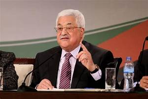 Abbas does not want reconciliation with Hamas, claims ...