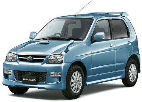 Daihatsu Grand Xenia Picture by Luxury Cars Daihatsu Terios Kid New 2009 Model