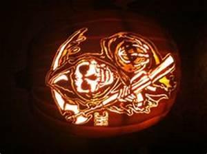 Pumpkin on Pinterest | Pumpkin Stencil, Sons Of Anarchy ...