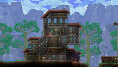 windhome   real home  expert mode terraria