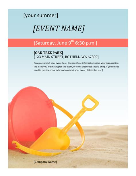 free flyer templates 41 amazing free flyer templates event business real estate free template downloads