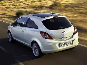Opel Corsa Neuwagen : corsa 3 door d 2nd facelift corsa opel database ~ Kayakingforconservation.com Haus und Dekorationen