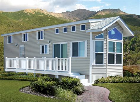 greenotters manufactured home reviews cavco  solar park model  special