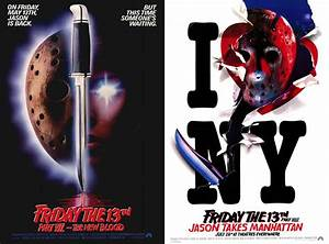 Friday The 13th Part 7 Poster | www.pixshark.com - Images ...